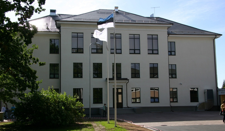Põlva Public Upper Secondary School
